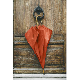 Parapluie L'Aurillac Homme Orange