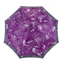 Parapluie Jungle droit manuel