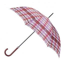 Parapluie Madras droit manuel