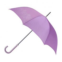Parapluie Alhambra Lilas droit manuel
