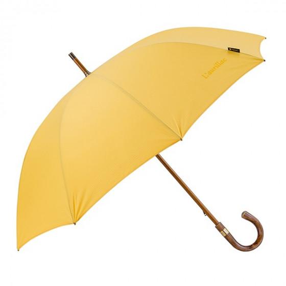 Parapluie L'Aurillac Jaune par Piganiol