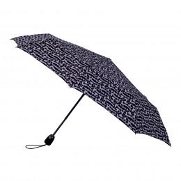 Parapluie Pliant Fourrure