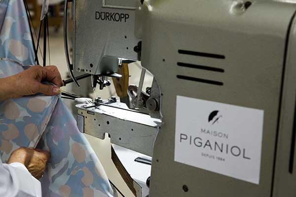 Maison Piganiol - fabricant de parapluies à Aurillac